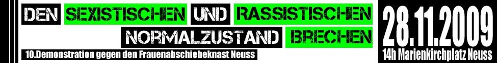 Banner Neuss